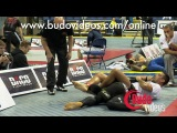 Фрагмент схватки Фабрисио Вердум - Винни Магальяеш на ADCC 2011